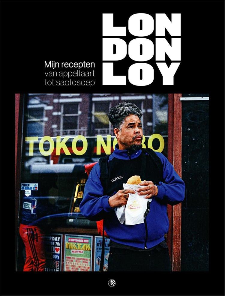 London Loy - Mijn recepten